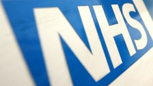 Labour claim government care bill puts '30 NHS trusts at risk'