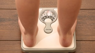 Link between obesity & poor grades in adolescent girls
