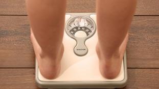 Link between obesity & poor grades in adolescent girls