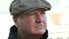 RMT union leader Bob Crow dies aged 52