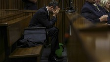 Day seven of Oscar Pistorius' murder trial: Watch live