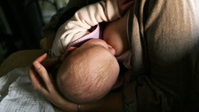 Any organisation offering public services cannot stop a woman breastfeeding