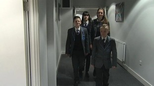 Teaching 'inadequate' at flagship Free School in Suffolk