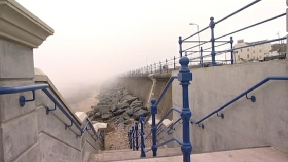 Hartlepool Council have already invested £1.5m to protect Seaton Carew seafront.