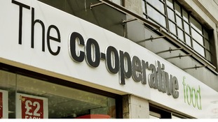 Co-operative Group in crisis after chief executive issues resignation