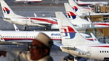 Confusion over tracking flight MH370's final movements