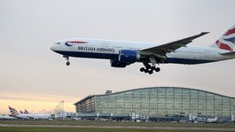 Heathrow terminal opening 'won't repeat past mistakes'