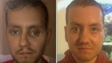 Surgical first as man's face rebuilt using 3D technology