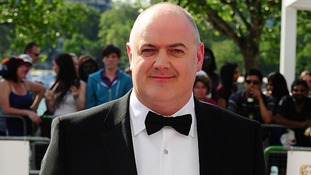 Dara O'Briain host of 'The Apprentice, You're Fired!'