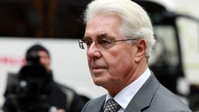 Full text: Letter alleged victim sent to Max Clifford