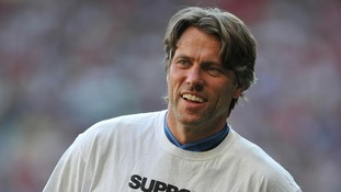 John Bishop joining Hollywood actors, pop stars and football legends