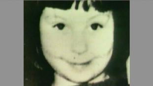 Christine Darby, from Walsall, was murdered by Morris in the 60s