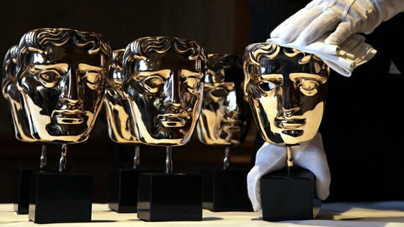 The 2012 BAFTA Awards