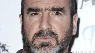 Man United legend Eric Cantona arrested for common assault