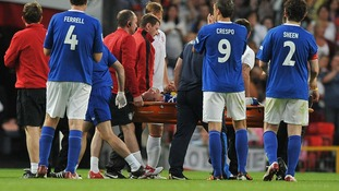 Soccer Aid Gordon Ramsay