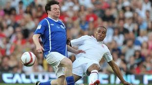 Soccer Aid England