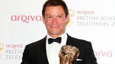 Bafta 2012