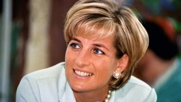 Princess Diana 'leaked royal phone book to NotW'