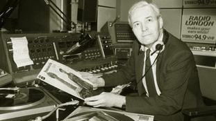 Tony Benn: Radical figurehead of the left
