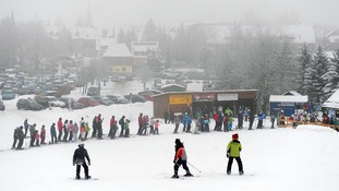Ski holiday firm MountainBase has offered to refund fines incurred by parents taking their children out of school for a ski trip