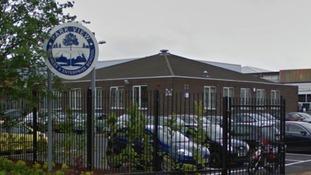 One of the men arrested works at Park View School in Alum Rock, Birmingham