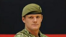 Captain Stephen James Healey