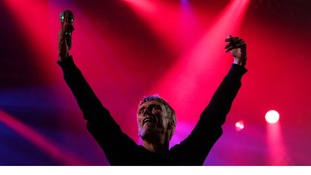 Bez is best known as the dancer with the Happy Mondays