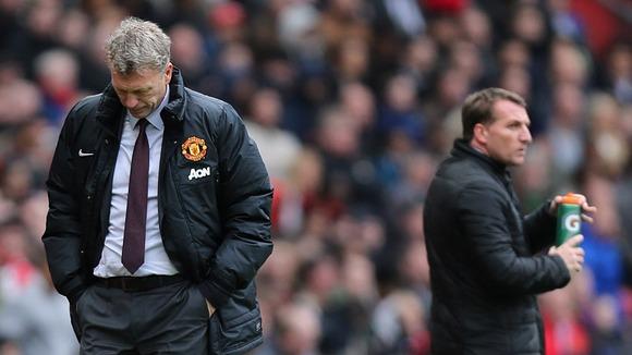 Liga Inggris  - David Moyes: Ferguson Tidak Salah Pilih Saya!