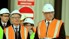 HS2 boss: No cuts but new project recommendations