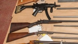 Nottinghamshire gun amnesty criticised by victim