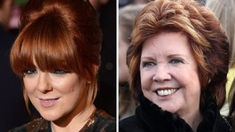 Supporting cast unveiled for Cilla drama