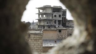 Reuters\Jalal Al-Mamo