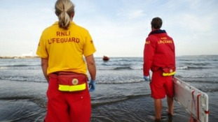 Lifeguards begin summer patrols in East Yorkshire