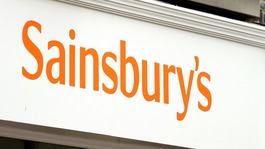 Sainsbury's sales fall for first time in nine years