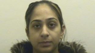 Khadija Shah is serving life in prison in Rawalpindi