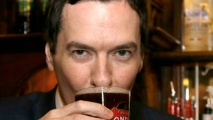 West's brewers call for Osborne to boost brewing boom
