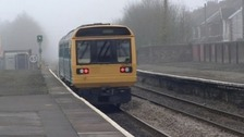 Electrification of the Valleys Lines is seen as crucial to boosting the economy