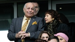Hull City owner threatens to walk over name change
