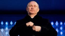 Vladimir Putin to push ahead with annexation of Crimea