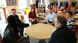 Coalition promises £2,000 childcare support