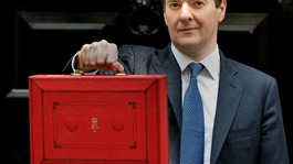 Osborne: Budget for 'makers, doers and savers'