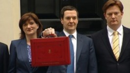 Budget 2014 in the West Country