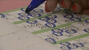 Boost for traditional halls as bingo tax is cut to 10%