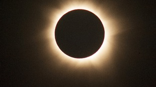 Countdown to our nearest solar eclipse