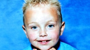 A man has admitted failing to stop at the scene of a crash which claimed the life of a six-year-old boy.