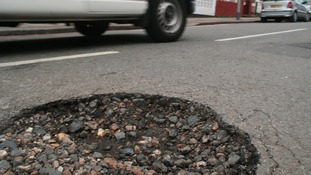 Anglia region gets £17 million to fix potholes - but where is the money going?