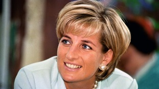 Princess Diana lent her support to The Priors School when it was first threatened by closure in 1996