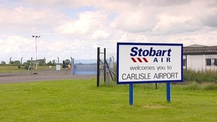 The row over plans for Carlisle Airport rumbles on after fresh twist
