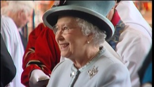 A weekend of celebrations for the Queen's Diamond Jubilee