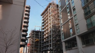 What's behind London's housing shortage?